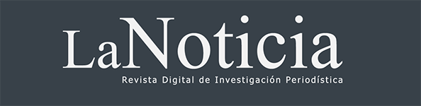 Logo La Noticia Revista de investigaci�n Period�stica